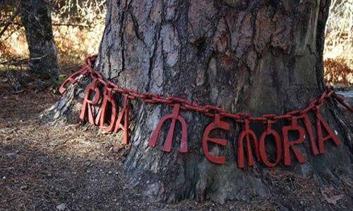 Paseos: 'Descubre los árboles singulares', la casa encendida, Madrid