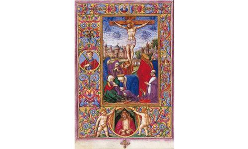 'Códices de la capilla sixtina: manuscritos miniados en colecciones españolas', biblioteca nacional, Madrid