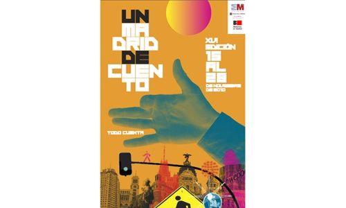 'Un Madrid de cuento 2010', en la comunidad de Madrid