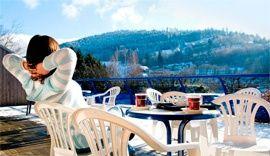 Vacaciones de invierno... ¿Por qué no en Francia?