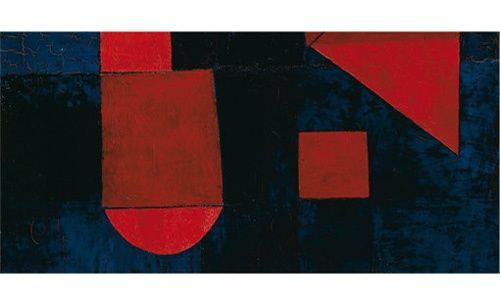 'Palazuelo, parís, 13 rue saint-jacques (1948-1968)', museo de arte abstracto español de cuenca