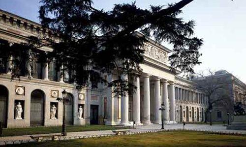 Aniversario del museo del prado, Madrid