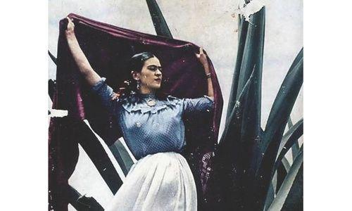 'El maguey símbolo de identidad nacional', museo estudio diego rivera, Ciudad de México