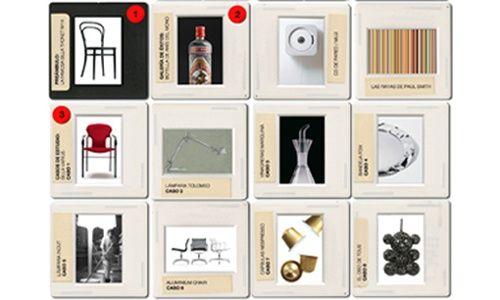 'Diseño. grandes éxitos'. círculo de bellas artes, Madrid