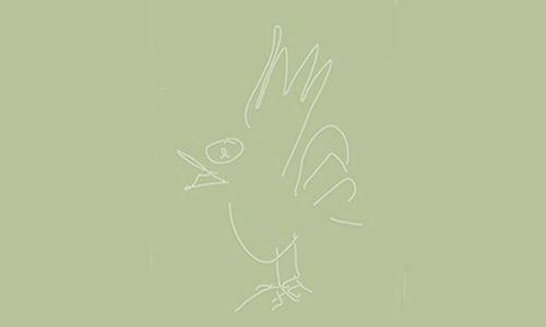 Villancico 2010: 'Antes de que cante el gallo', fundación joan miró, Barcelona