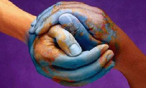'Día internacional de los derechos humanos', naturalcalá (alcalá de henares)