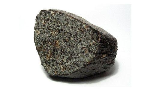 'Descubre: meteoritos', Cosmocaixa Madrid