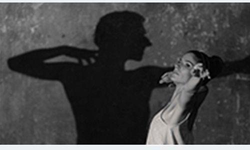 'La dama de corinto. un esbozo cinematográfico', museo de arte contemporáneo esteban vicente, Segovia