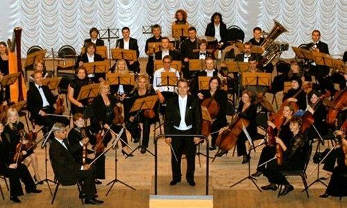 'Festival de navidad', teatro auditorio de san lorenzo de el escorial (Madrid)