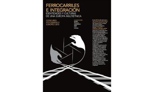 'Ferrocarril e integración', Museo del Ferrocarril, Madrid