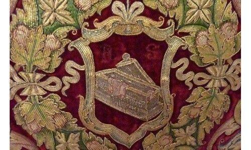 'Entre aracne y proserpina. los motivos de Granadas en la decoración textil de los siglos xiii al xix', museo lázaro galdiano