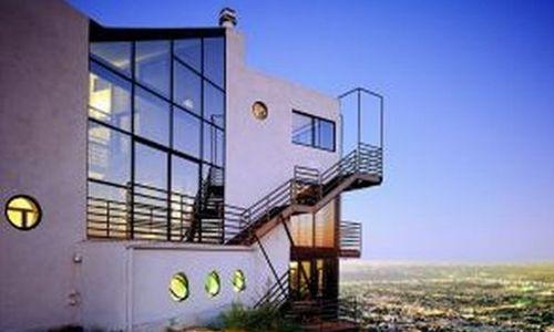 'Paolo riani. un mundo de arquitecturas', ivam, Valencia