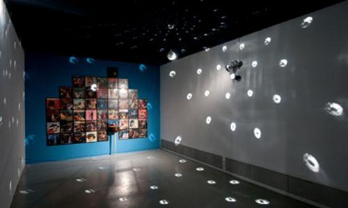 'Medianoche en la ciudad', centre d'art la panera, Lleida
