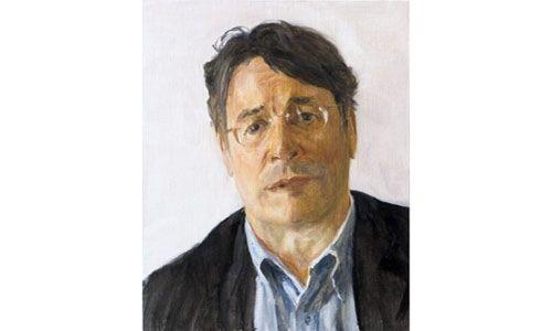 'Retratos con conversación. cincuenta escritores con anacolutos', museo casa de cervantes, valladolid