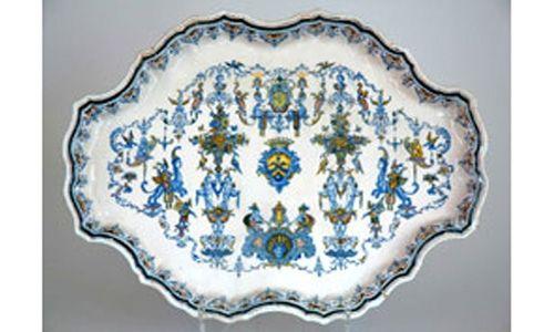 'Alcora: cerámica de la ilustración. la colección laia-bosch del museo nacional de cerámica'. Museo nacional de cerámica y artes