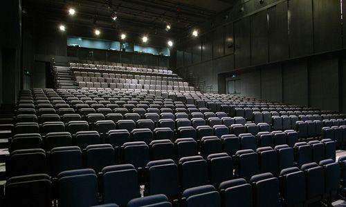 Visitas guiadas gratuitas al teatro valle-inclán, Madrid