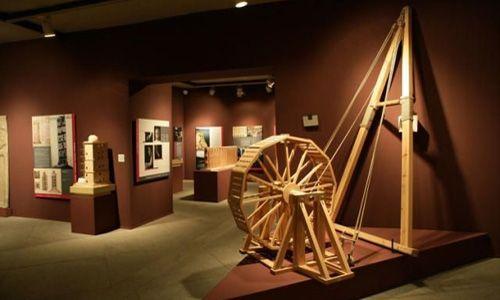 'Artifex. ingeniería romana en españa', museo de prehistoria de Valencia