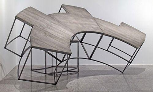 'Asier mendizabal'. Museo nacional centro de arte Reina Sofía, Madrid