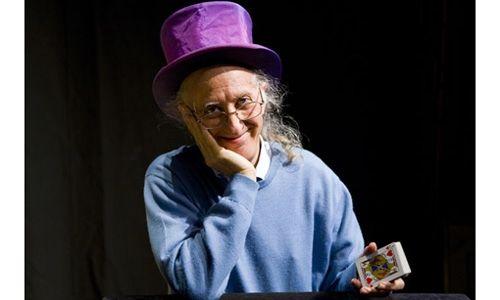 'I festival internacional de magia de Madrid'. Teatro circo price, Madrid