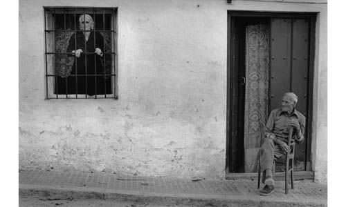 'España oculta. fotografías de cristina garcía rodero'. Caixaforum Lleida