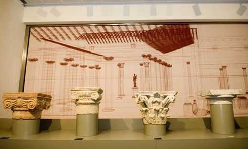 'Arx hasdrubalis. la ciudad reencontrada'. Museo arqueológico regional, alcalá de henares