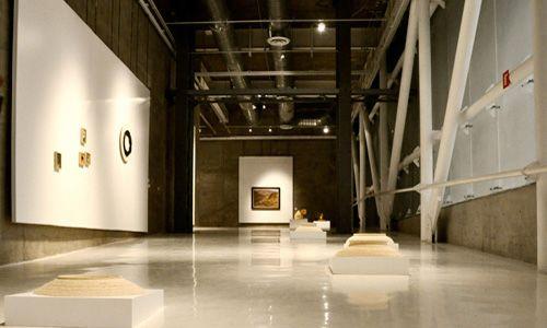 'Selva de cristal. fenómeno periférico de los artistas japoneses en méxico'. Museo universitario del chopo, Ciudad de México