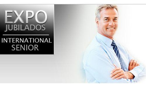 'Expojubilados international senior'. palacio de congresos y exposiciones de torremolinos