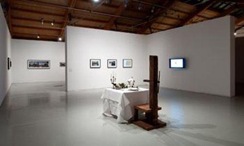 'Ejercicios de memoria'. centre d'art la panera, Lleida