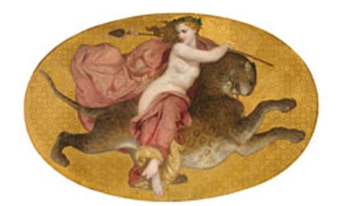 'Heroínas'. Museo thyssen-bornemisza y fundación caja Madrid, Madrid