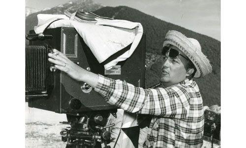 Ciclo de conferencias y proyecciones: 'Fellini: el espectáculo infinito'. Caixaforum palma