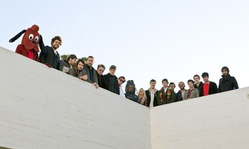'Genius loci'. fundación joan miró, Barcelona