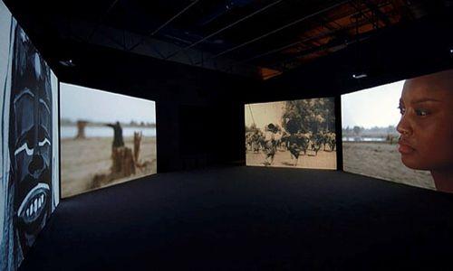 'El efecto del cine. ilusión, realidad e imagen en movimiento. realismo'. Caixaforum Madrid