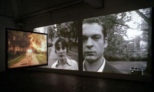 Café-tertulia de la exposición 'El efecto del cine. ilusión, realidad e imagen en movimiento. realismo', Caixaforum Madrid