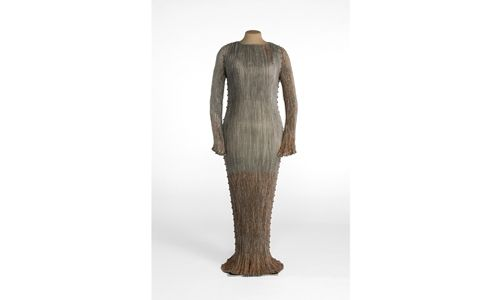 Visita-taller para mayores: 'Fortuny: diseño, moda, e inspiraciones'. Museo del traje, Madrid