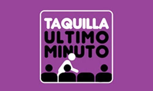 200 entradas gratuitas. taquilla último minuto, plaza del carmen, Madrid