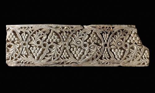 'Otro egipto. colecciones coptas del museo del louvre'. Caixaforum Lleida