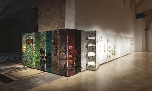 'Pep duran. una cadena de acontecimientos'. Museo de arte contemporáneo de Barcelona