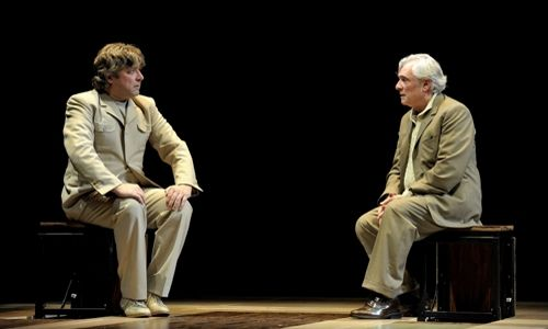 'Copenhaguen'. teatre nacional de catalunya, Barcelona
