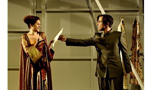 'El misantrop'. teatre nacional de catalunya, Barcelona