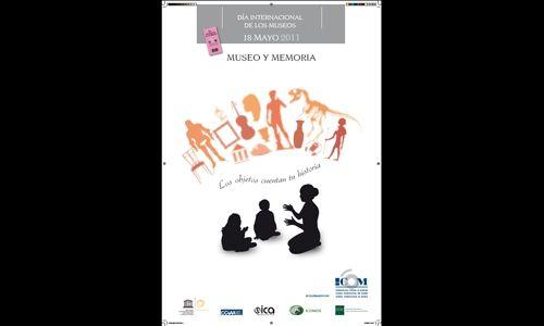 Día internacional de los museos y la noche de los museos 2011