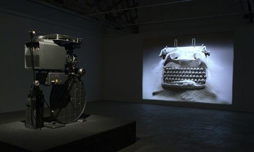 Café-tertulia de la exposición 'El efecto del cine. ilusión, realidad e imagen en movimiento. sueño'. Caixaforum Barcelona