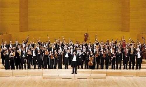 'La tercera de mahler'. l'auditori, Barcelona