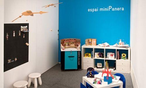 'Libros para experimentar'. centre d'art la panera, Lleida