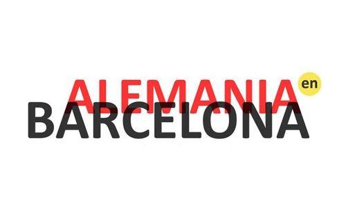 Alemania en Barcelona