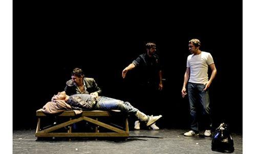 'Una història catalana'. teatre nacional de catalunya, Barcelona