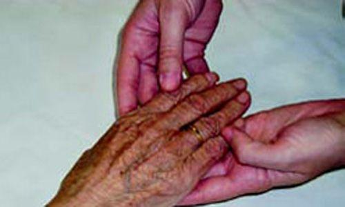 Curso: 'Consejos prácticos para la convivencia con una persona con enfermedad de alzheimer'. la casa encendida, Madrid