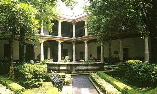 Talleres: 'Las aficiones de un coleccionista'. Museo franz mayer, Ciudad de México