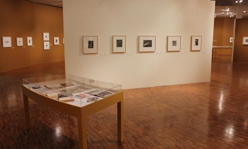 'Otras miradas. fotografas en méxico 1872-1960'. Museo de arte moderno, Ciudad de México
