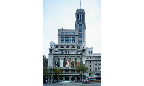 Visita guiada: 'El Madrid de las tertulias'