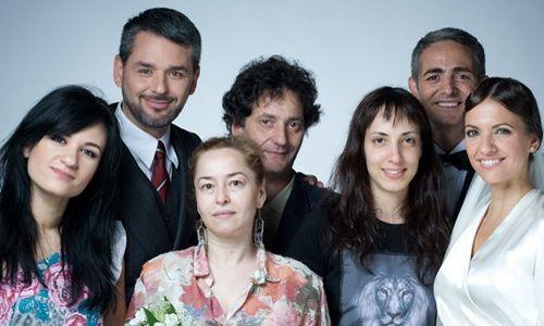 'Las siete vidas del gato'. Teatro galileo, Madrid